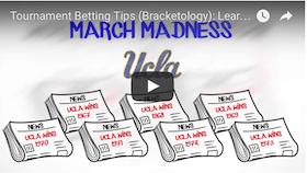 Learn to Earn - Bracketology