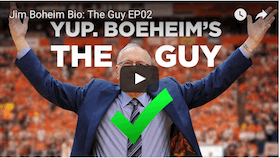 The Guy - Jim Boheim